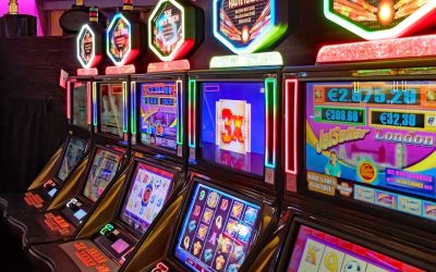 The Mega Diner to Full Your Wallet With Flo's Diner Slot
